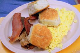 breakfast at bryants