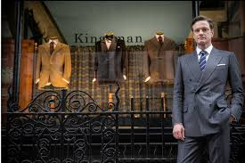 Kingsmen, The Secret Service